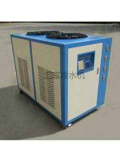 混凝土钢筋桁架焊接专用冷水机 威海冷水机