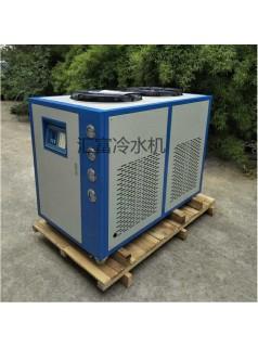 PVC塑料生产专用冷水机 淄博冷冻机直销