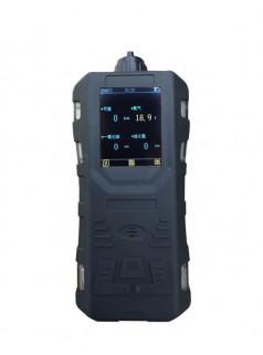 便携式扩散标准四合一气体检测仪