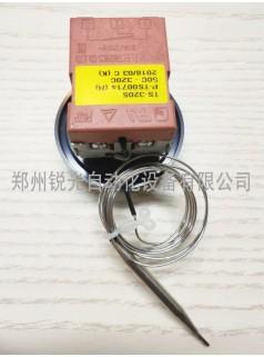 RAINBOW韩国彩虹温控开关TS-320SR 120S 200S温控器 CEMS烟气