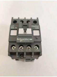 正品施耐德交流接触器LC1D09  AC220V 380V 110V CEMS烟气在线