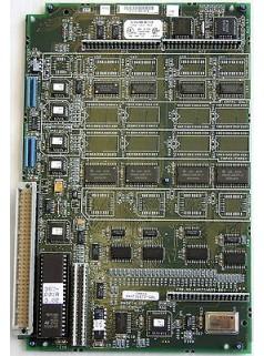 GE模块IC697MEM719RR