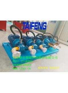 高压柱塞泵,泰丰TFA4VSO/10系列柱塞泵
