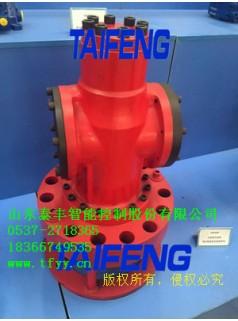 泰丰品牌TRCF型充液阀通径DG100-DG300