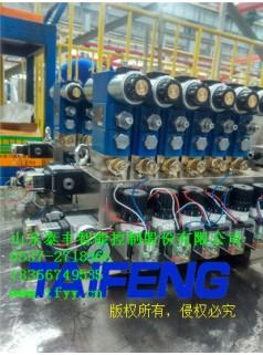 QC11Y系列剪板机配套二通插装阀