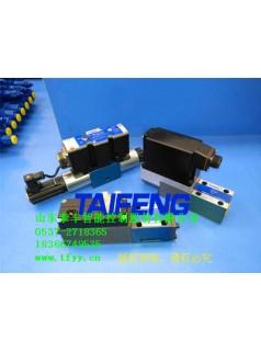 位移-电反馈比例插装阀 TLCF 025 FES-1X/G24