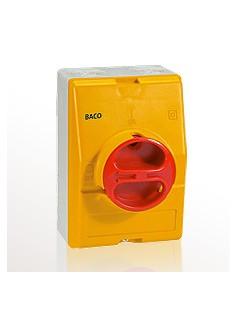 法国BACO凸轮开关