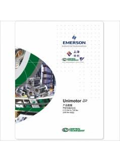 尼得科CT一级代理Unimotor FM伺服电机说明书
