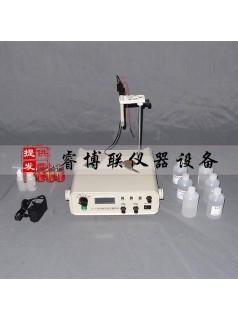 SG-6多功能直读测钙仪