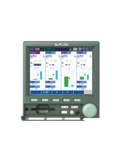中控.SUPCON C4100 PID控制器