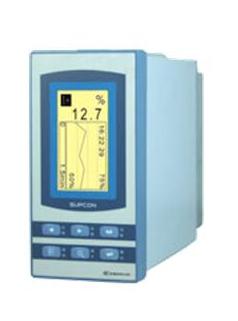 中控.SUPCON C1000调节记录仪