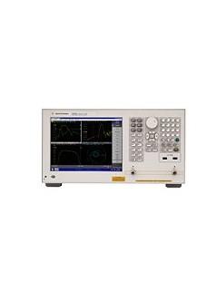 供应 网络分析仪Agilent E5063A