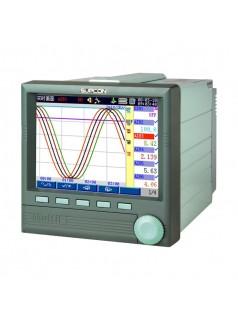 中控.SUPCON AR3000/4000无纸记录仪、温湿度记录仪