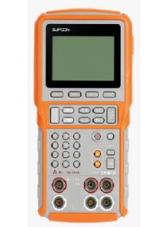中控.SUPCON X207-HART手持通讯器
