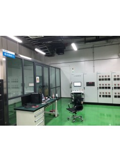 研究所专用功率模块测试系统