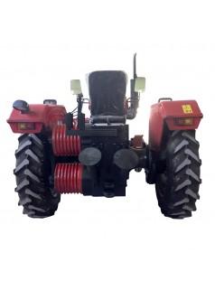 四轮拖拉机绞磨柴油绞磨机轴传动绞磨机 机动绞磨机