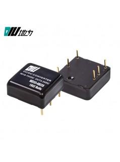 DC-DC电源模块 MD30系列 1×1inch超小型30W