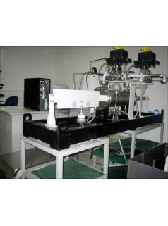 体积管流量标准装置