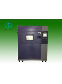 高低温环境冲击试验箱