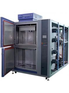 大型高低温热冲击试验箱