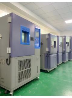 深圳高低温实验机