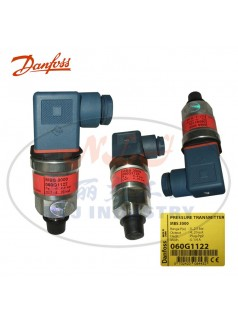 Danfoss(丹佛斯)压力变送器MBS3000 060G1122