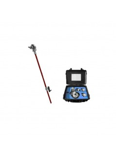 10KV线路带电作业剥皮器剥线器DDX-T架空线路剥皮器厂家