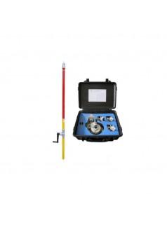 免换模带电作业剥皮器架空线路剥线器绝缘导线剥除器