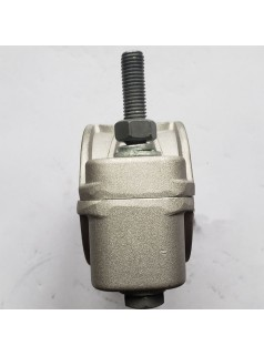 专业订制各种型号JGW型高压电缆固定夹 铝合金固定夹