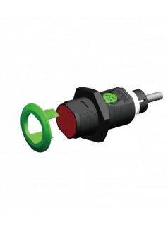 宜科电子ELCO紧凑型光电传感器—OG18