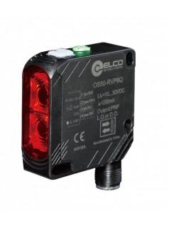 宜科电子ELCO方型光电传感器—OS50
