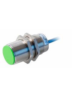 宜科电子ELCO金属圆柱形电容式传感器-M30