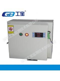 GB-7040W高效除湿工宝吊顶式管道除湿机