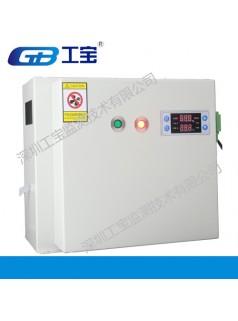 GB-8070-T吊顶式除湿机工宝只为除湿而造