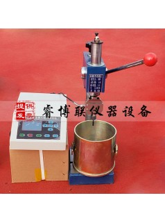 HG-1000电动数显混凝土贯入阻力测定仪 数显混凝土贯入阻力仪
