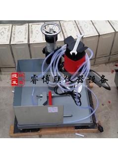 HMP-150混凝土芯样磨平机 混凝土磨平机