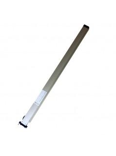 测斜尺ZT-1支柱测斜尺 轨道接触网腕臂定位测斜尺价格