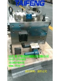 B46.3-4B-JH插装阀,折弯机阀组供应商