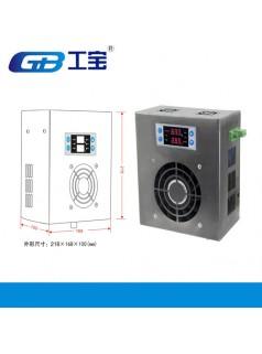 工宝GB-YNEN-CS3-120J高压开关柜除湿装置特点