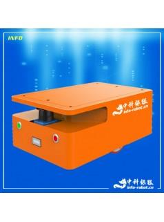 智能移动机器人 移动AGV小车 承载量可达400kg 智能AGV