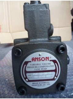 ANSON油泵IVPQ4-50-F-R-1B-10