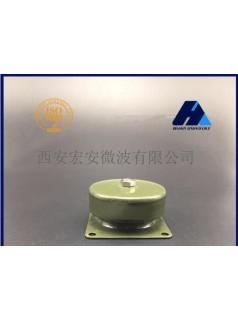 西安宏安机箱仪器防抖动-JZP-3.2摩擦阻尼隔振器