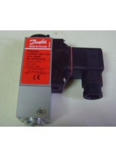 060G5902丹佛斯压力变送器