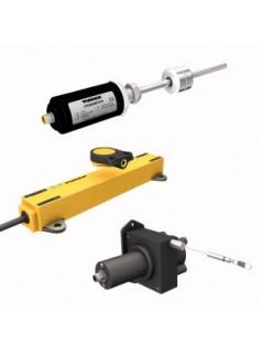 图尔克LTX150M-F10-SSI2-GAF1-X3-H1161位移传感器