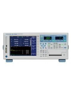横河 WT3000E 回收库存 功率分析仪
