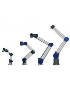 TA6系列0.5-2m工作半径多自由度高精度协作机器人