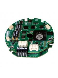 RDM系列EtherCAT通信微型协作机器人关节驱动模块