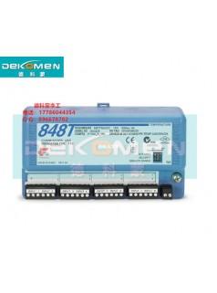 罗斯蒙特高密度温度测量系列848TFNAS001B6JA2