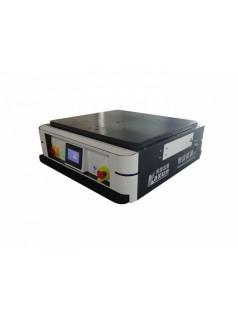 自主规划配送物流机器人 高速 精准 顶升式AGV 开胜制造