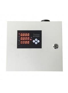 S257无线电力遥测终端适用于用电量功率因数缺相监测告警